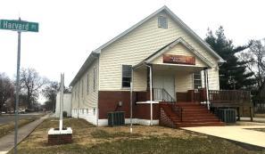 Iglesia Bautista Maranatha