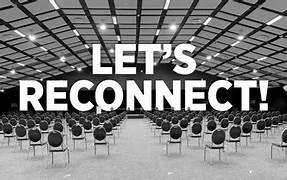 Lets Reconnect