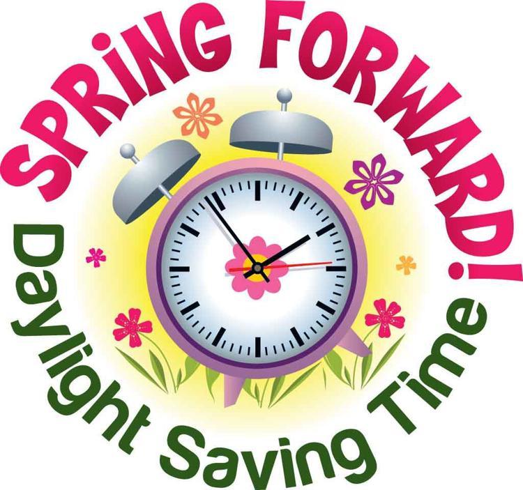 daylight savings time (1)