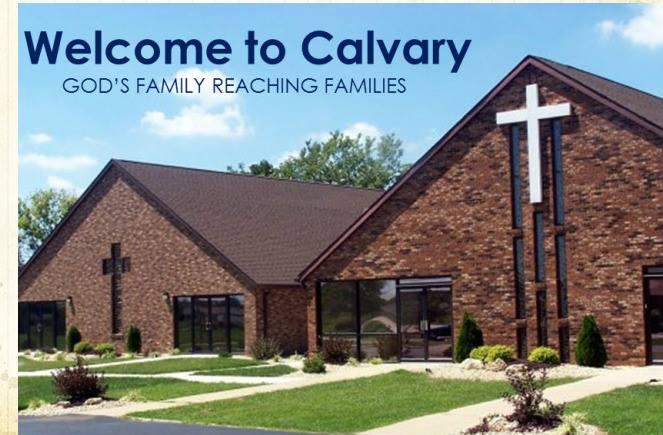 Calvary Edwardsville